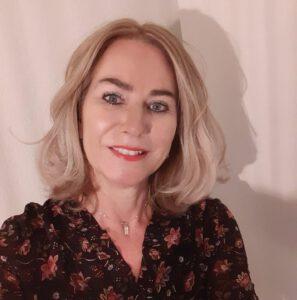 Angelique Borger